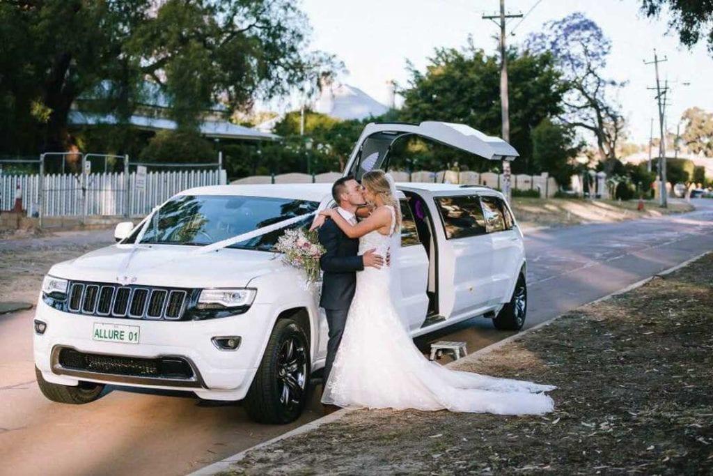 Perth Bridal Expo Allure Limousines 2020 2 1
